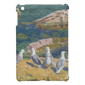 Seagulls, 1910 iPad mini cover