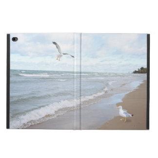 Seagulls at the Beach Powis iPad Air 2 Case