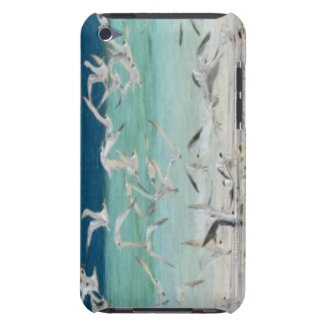 Seagulls Case-Mate iPod Touch Case