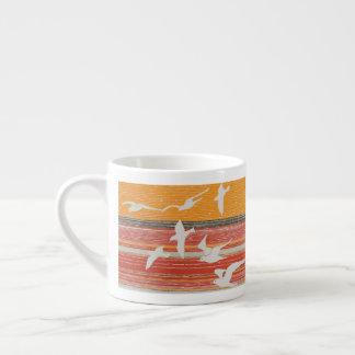 Seagulls Espresso Cup