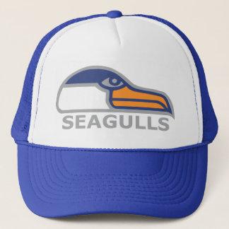 Seagulls Football Trucker Hat