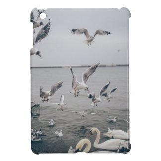 seagulls iPad mini cover