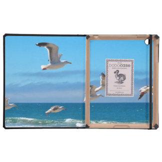 Seagulls mf case for iPad