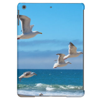 Seagulls mf cover for iPad air