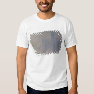 Seagulls over the Houses of Parliament, 1904 T Shirt
