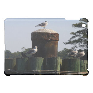 Seagulls - We Flock Together Case For The iPad Mini