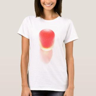 """Seaham Seaglass """"little red bullet"""" original T-Shirt"""