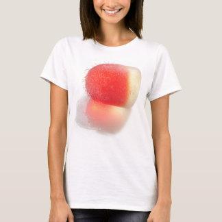 "Seaham Seaglass ""little red bullet"" T-Shirt"