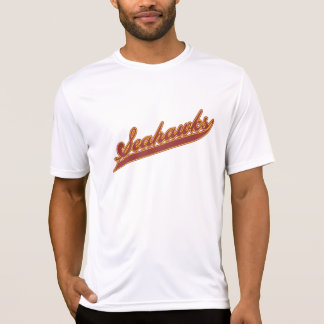 Seahawks Script T-shirt