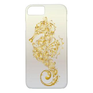 Seahorse Book iPhone Case 1 - Golreen