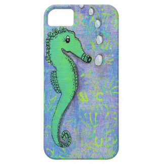 Seahorse iPhone SE + iPhone 5/5S, Barely There Barely There iPhone 5 Case