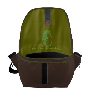 Seahorse It's Easy Courier Bags