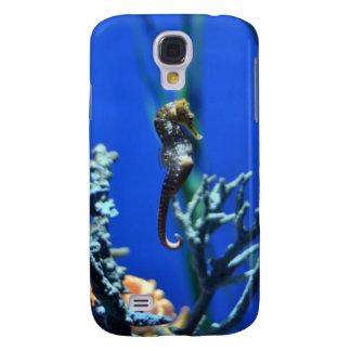 Seahorse Magic Galaxy S4 Case