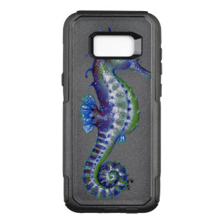 Seahorse OtterBox Commuter Samsung Galaxy S8+ Case