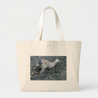 SEAL (2) CANVAS BAG