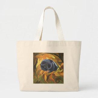 Seal and Seaweed jpg Tote Bag