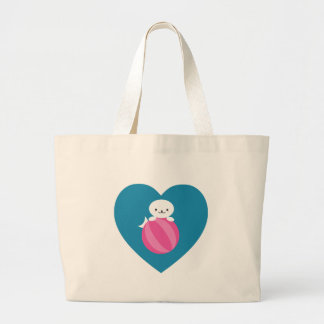 Seal Canvas Bags
