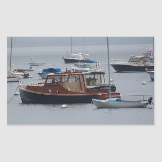 Seal Harbor Maine Sticker