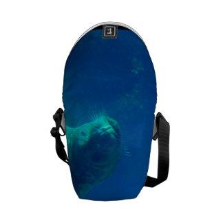 Seal Messenger Bags