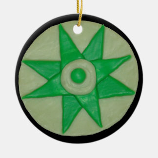 Seal of Ishtar Ornament