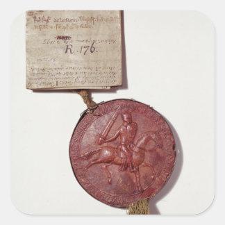 Seal of King Richard I