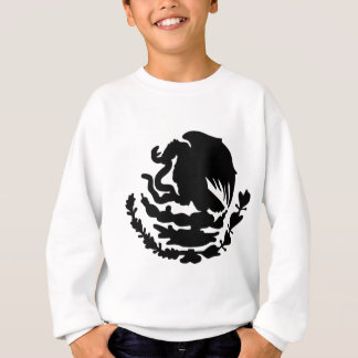 Seal of Mexico Sweatshirt