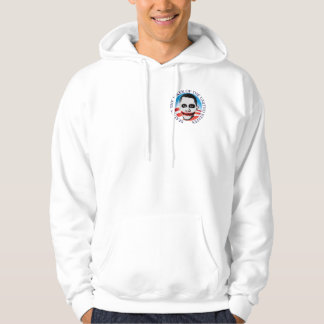 Seal of the Joker of the United States Sweatshirts