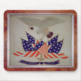 Seal of the United States of America, c.1840 Mouse Mat