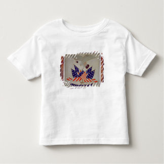 Seal of the United States of America, c.1840 Toddler T-Shirt