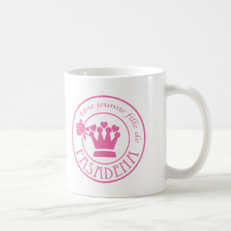 Seal (Pink) Mugs