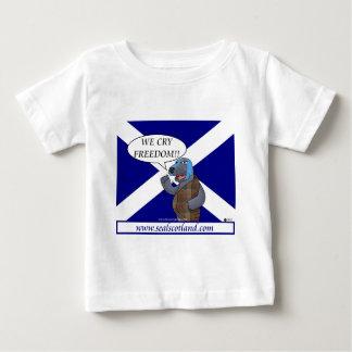 SEAL SCOTLAND BABY T-Shirt
