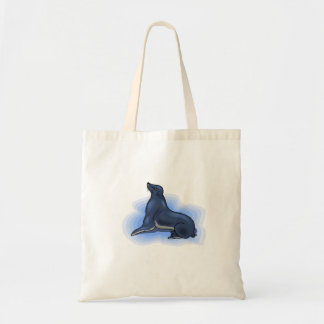 Seal Tote Bags
