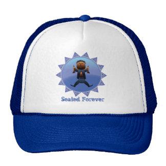Sealed Forever Cap