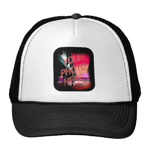 Sealed with a Kiss Hat