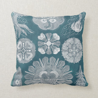 Sealife Blueprint IV Cushion