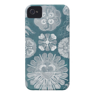 Sealife Blueprint IV iPhone 4 Case-Mate Cases