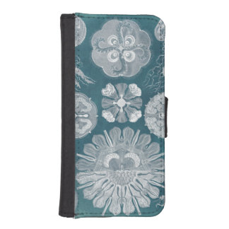 Sealife Blueprint IV iPhone SE/5/5s Wallet Case