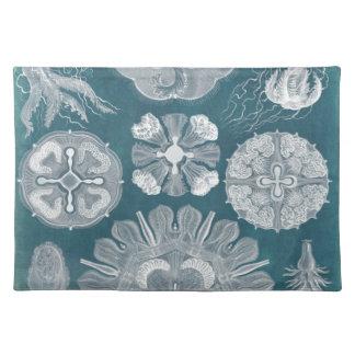 Sealife Blueprint IV Placemat