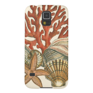 Sealife Collection Galaxy S5 Covers