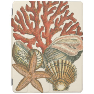 Sealife Collection iPad Cover