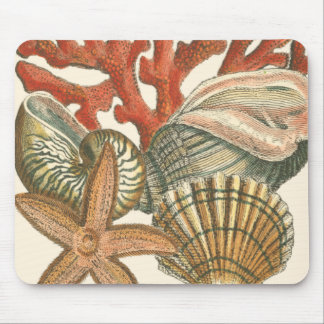 Sealife Collection Mouse Mat
