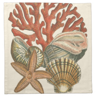 Sealife Collection Napkin