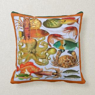 SeaLife Cushion