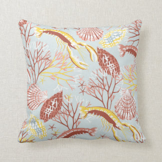 Sealife Cushion