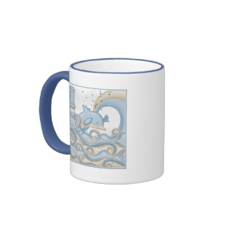 Sealife One Mug