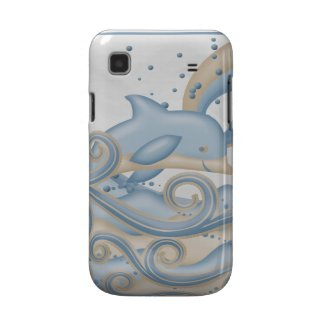 Sealife One Samsung Galaxy Cover