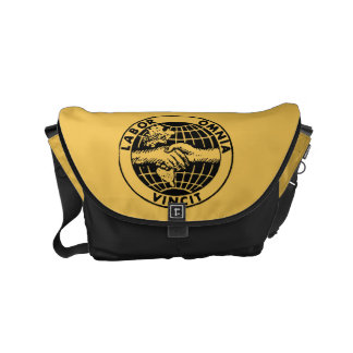 Seals: Afl Courier Bag