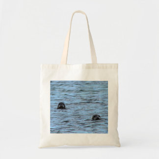 Seals in Orkney (Scotland) Tote Bag