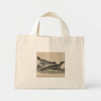 Seals Mini Tote Bag