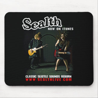 Sealth Mousepad